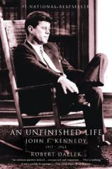 jfk an unfinished life In this riveting tour de force, boston university history professor dallek delivers what will most assuredly become the benchmark jfk biography for this generation.