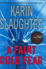 Karin Slaughter Blindsighted Pdf