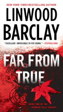Linwood Barclay Books In Order - Mystery Sequels